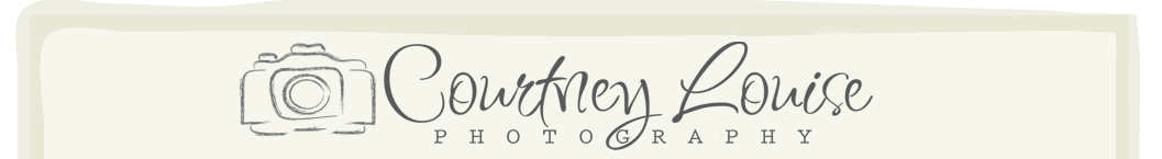 Courtney Louise Photography logo
